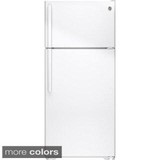 GE Energy Star 15.5 Cubic Feet Top-freezer Refrigerator