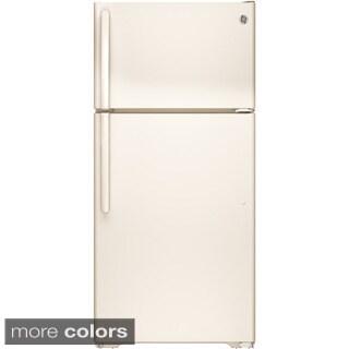 GE Energy Star 14.6 Cubic Feet Top-freezer Refrigerator
