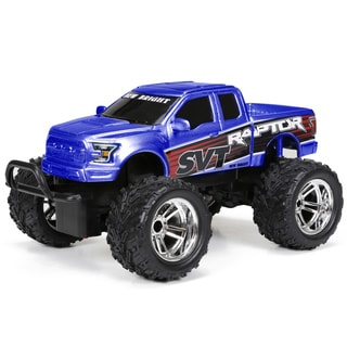 Bright 1:15 R/C Full Function Ford Raptor Remote Control Truck