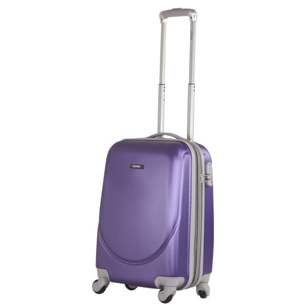 Calpak 'Silverlake' 20-inch Carry-on Lightweight Expandable Hardsided Upright Suitcase