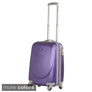 Calpak 'Silverlake' 20-inch Carry-on Lightweight Expandable Hardside Upright Suitcase