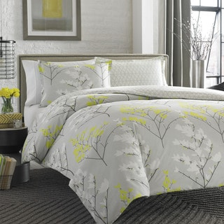 City Scene Elsa 3-piece Duvet Cover Set