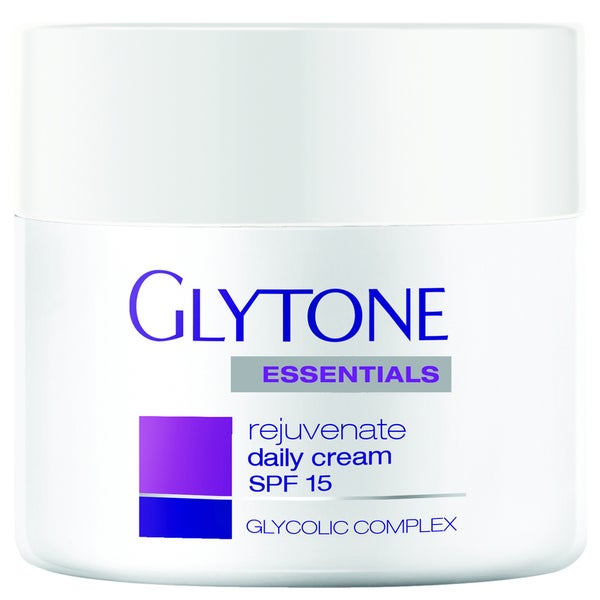 Glytone 1.7-ounce Daily Cream SPF 15
