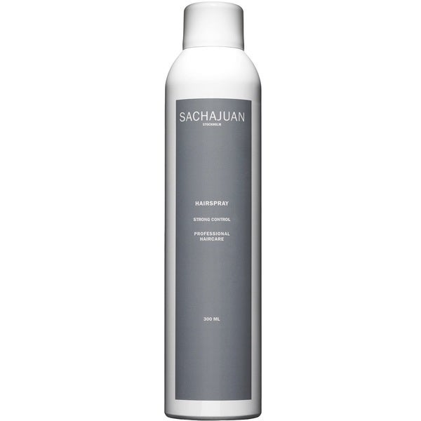 Sachajuan Strong Control 10-ounce Hairspray
