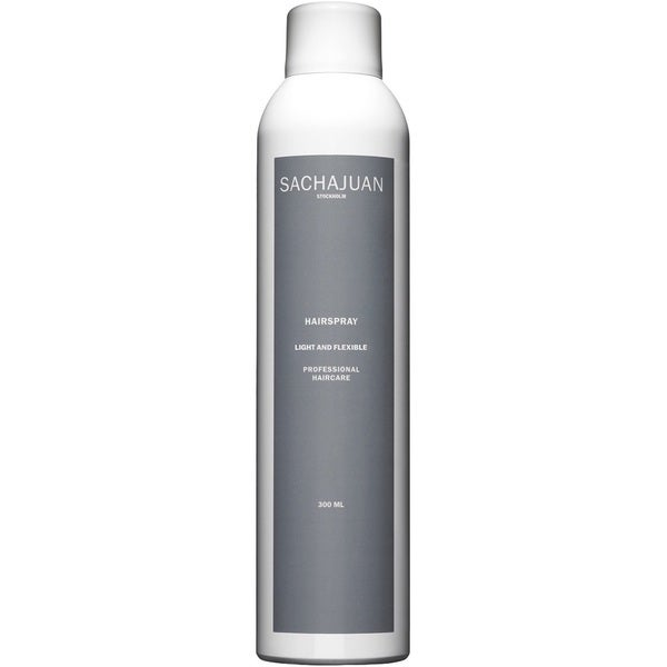 Sachajuan Light and Flexible 10-ounce Hairspray