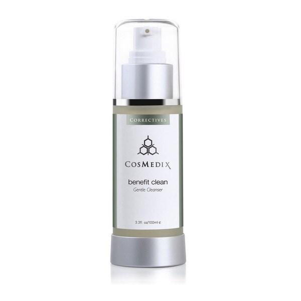 CosMedix Benefit Clean 7-ounce Gentle Cleanser