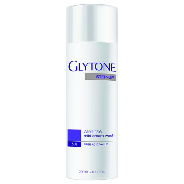 Glytone 6.7-ounce Mild Cream Wash