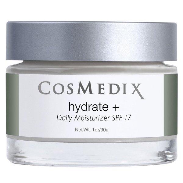 CosMedix Hydrate+ Daily Moisturizer SPF 17 30 ml