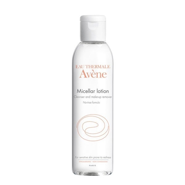Avene 6.76-ounce Micellar Lotion Cleanser And Make-Up Remover