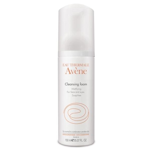 Avene 5.29-ounce Cleansing Foam