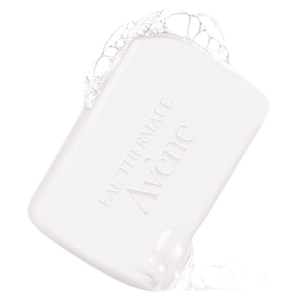 Avene Cold Cream Ultra-Rich Cleansing Bar
