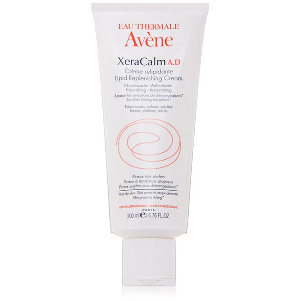Avene 6.76-ounce Xeracalm A.D 48-hour Lipid-Replenishing Cream
