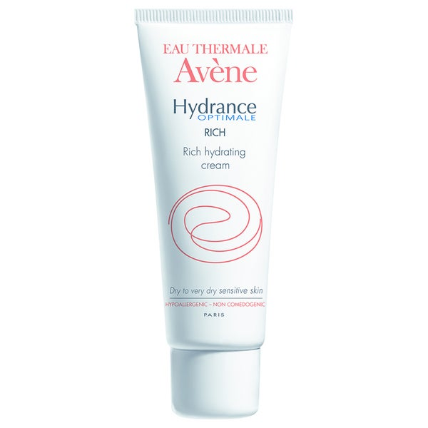 Avene 1.37-ounce Hydrance Optimale Rich Hydrating Cream