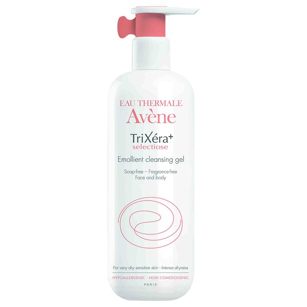 Avene 13.52-ounce Trixera Cleanser