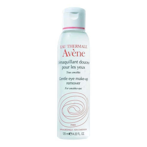 Avene Gentle 4.22-ounce Eye Make-Up Remover