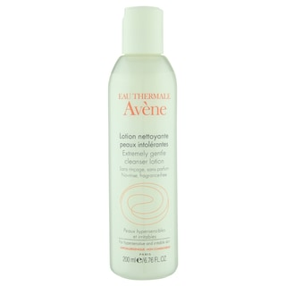 Avene 6.76-ounce Extremely Gentle Cleanser Lotion