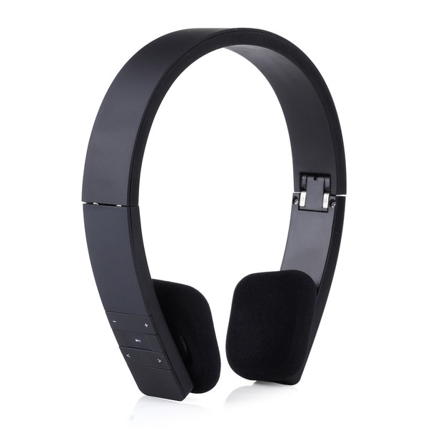 Patuoxun Bluetooth 4.0 Wireless Stereo Audio Headset noise cancelling
