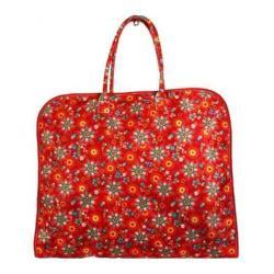 Hadaki by Kalencom Primavera Floral Garment Bag