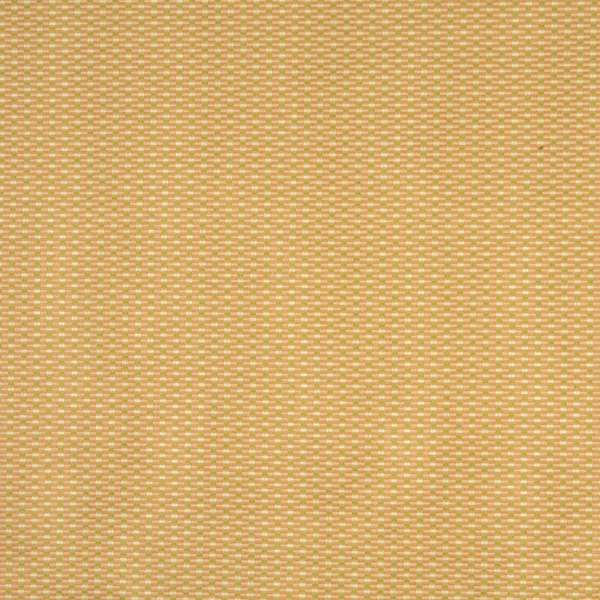 F334 Green Orange Gold Gingham Check Jacquard Upholstery Fabric By The Yard