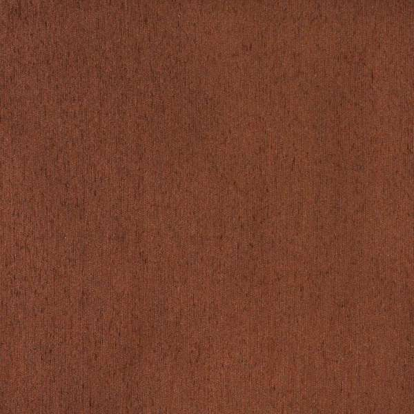 F500 Sable Brown Solid Chenille Upholstery Fabric By The Yard