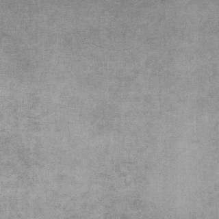D223 Grey, Solid Durable Woven Velvet Upholstery Fabric By The Yard