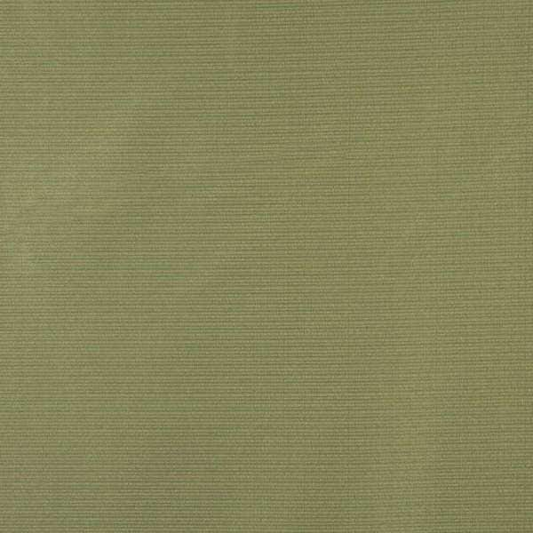 F618 Dk Green Horizontal Striped Outdoor Marine Scotchgarded Fabric By The Yard
