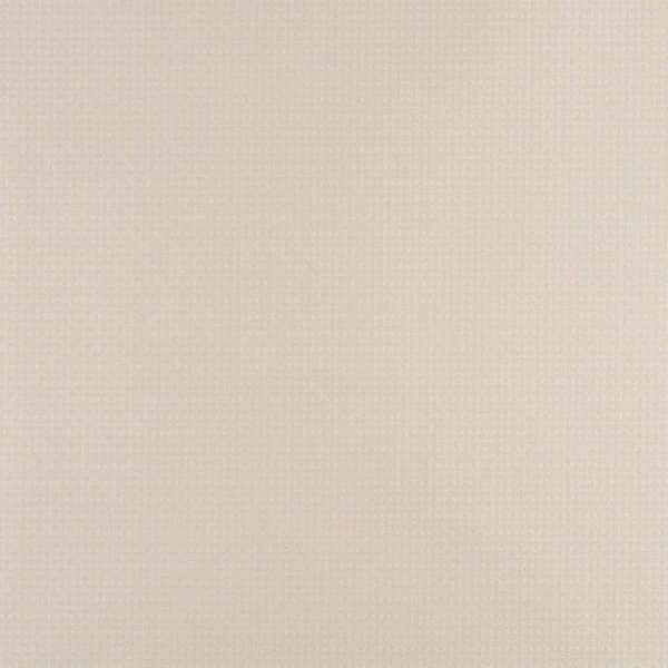 D342 Beige White Basket Weave Woven Jacquard Upholstery Fabric (By The Yard)