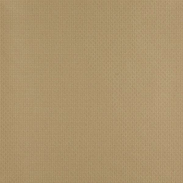 D346 Brown Beige Basket Weave Woven Jacquard Upholstery Fabric (By The Yard)