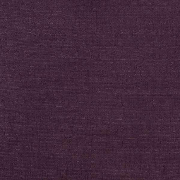 D912 Purple Textured Solid Durable Jacquard Upholstery Fabric (By The Yard)