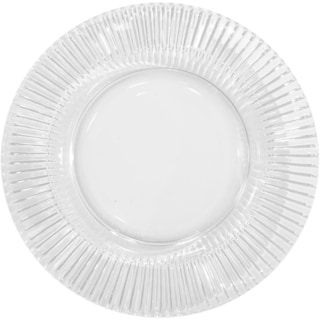 "Diamond Fire Dinner Plate 12.5"" Set of 4"