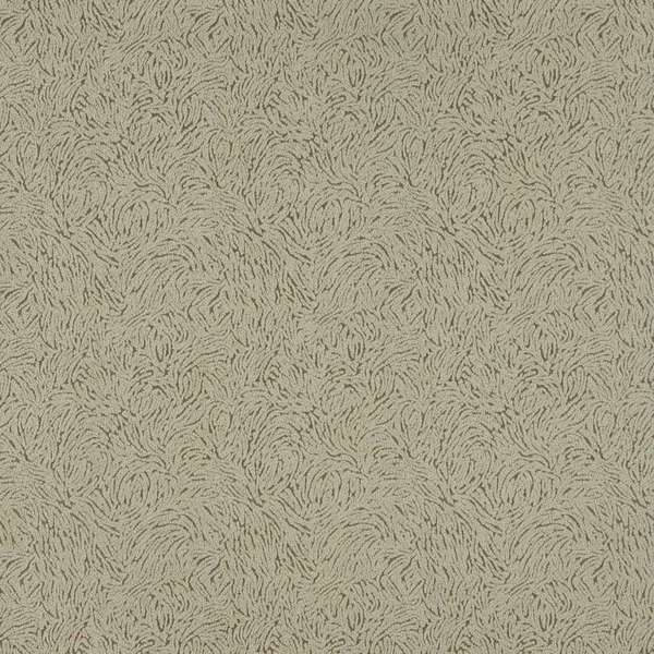 D863 Beige Textured Durable Microfiber Upholstery Fabric (By The Yard)