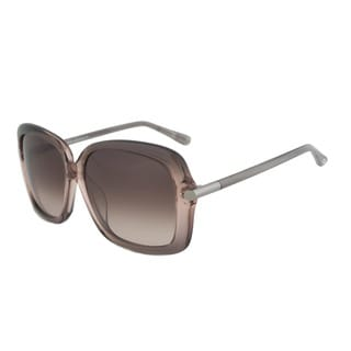 Tom Ford FT9323 74F Paloma Square Sunglasses - Orchid Pink Frame