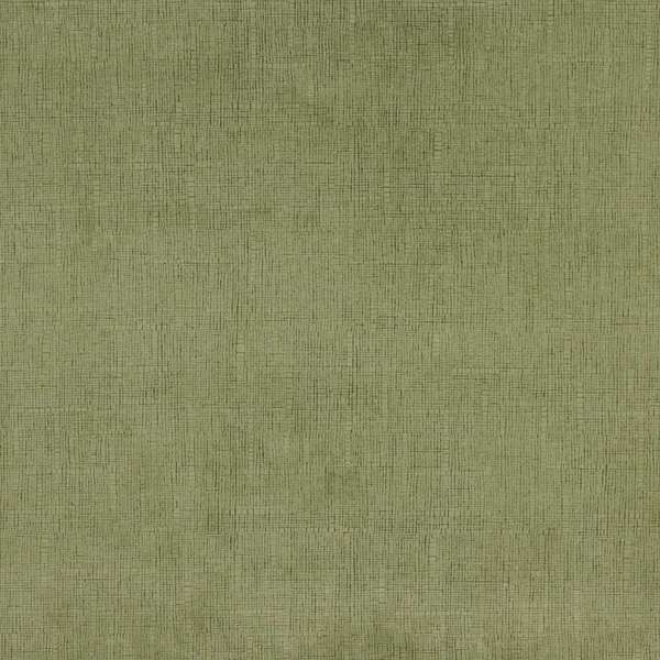 D857 Green Texture Grid Stain Resistant Microfiber Upholstery Fabric (By The Yard)
