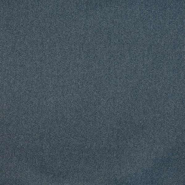 F718 Navy Blue Speckled Heavy Duty Stain Resistant Crypton Fabric By The Yard