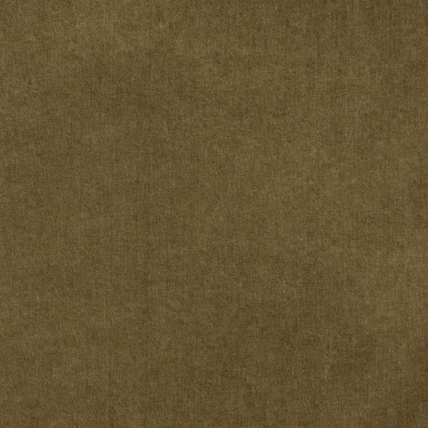 E002 Brown Preshrunk Washed Jean Denim Fabric (By The Yard)