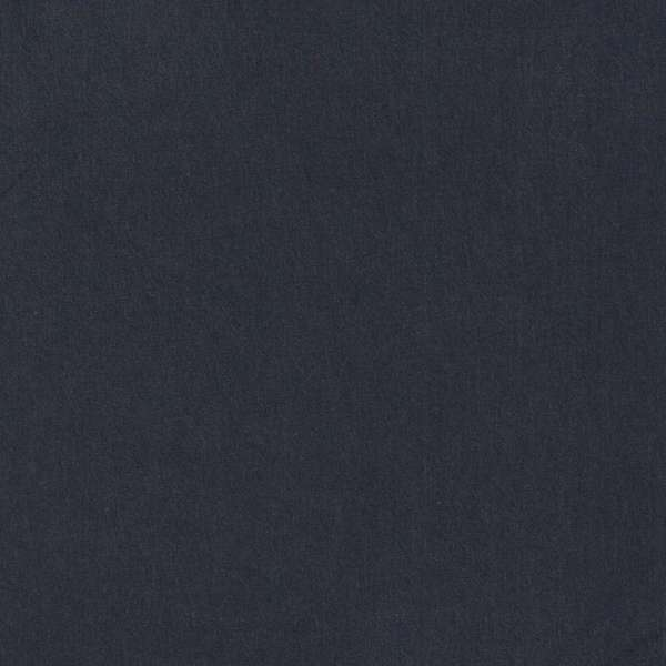 E007 Dark Blue Jean Preshrunk Washed Denim Fabric (By The Yard)