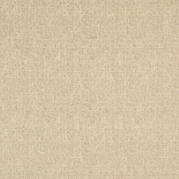 F786 Cream Textured Solid Jacquard Woven Upholstery Fabric By The Yard