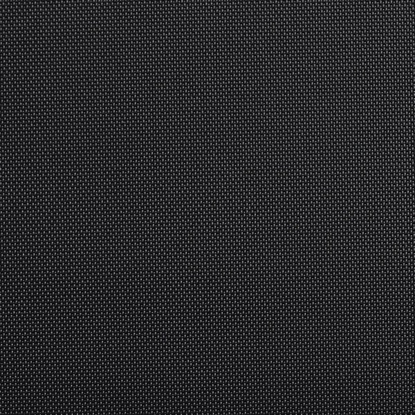G127 Black Textured Marine Grade Upholstery Vinyl By The Yard