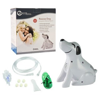 Roscoe Pediatric Dog Nebulizer System