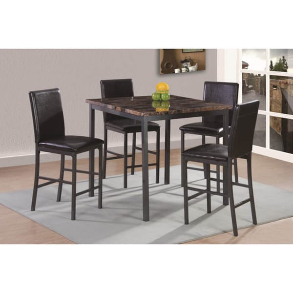 Easy Home Living 5-Piece Dinette Set 15652359