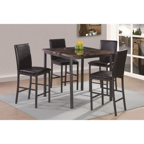Easy Home Living 5-Piece Dinette Set 15652360