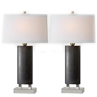 Ren Wil Danther Table Lamp (Set of 2)