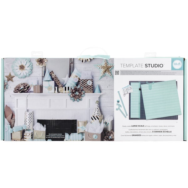 Template Studio Starter Kit