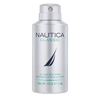 Nautica Classic 4-ounce Body Spray (Pack of 2)