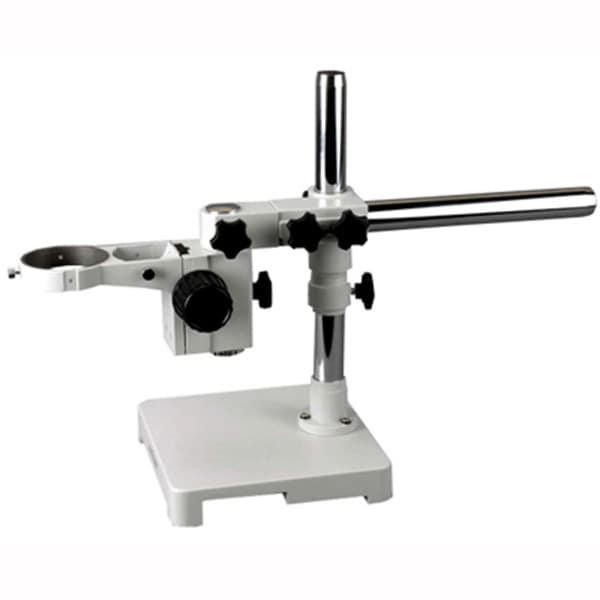 Sturdy Microscope Single-arm Boom Stand