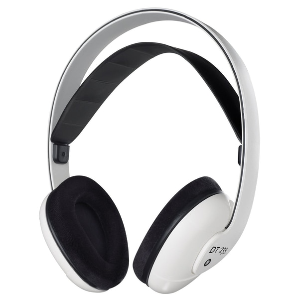 Beyerdynamic DT 235 Headphones - White