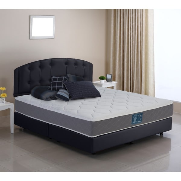 Wolf Natural Comfort Firm Full-size Mattress