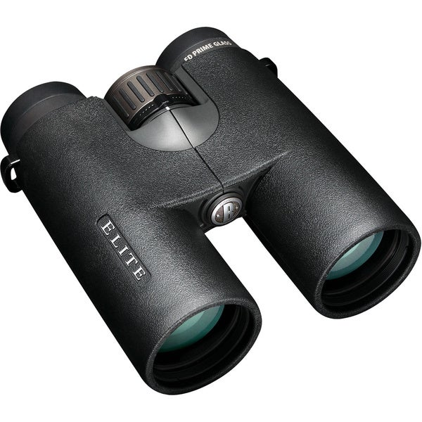 Bushnell Elite Binoculars 8x42mm E2 Black Roof Prism ED