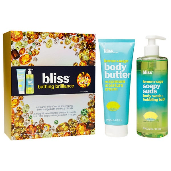 Bliss Bathing Brilliance