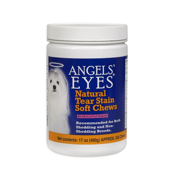 Angels Eyes Natural Chicken Soft Chews